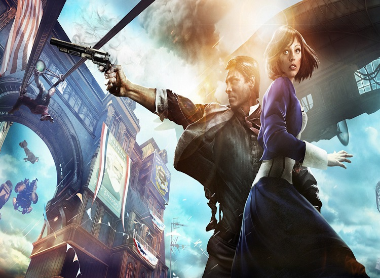 Bioshock Infinite (2013) Review