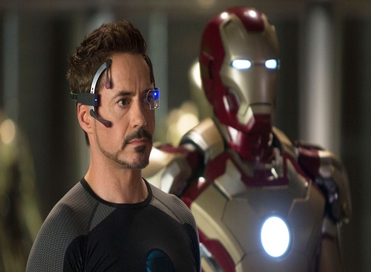 Iron Man 3 (2013) Review